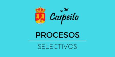 PROCESO SELECTIVO CONTRATACION 3 PEONS DE SERVIZOS MULTIPLES DEPUEMPREGO 2017