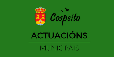 Cospeito estrena siete líneas de bus que unen el municipio con Lugo