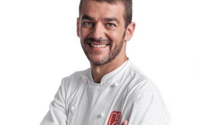 O cociñeiro Héctor López pregonará a Filloa o día 1
