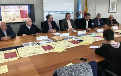 Presentación Oficial da Festa da Filloa de Muimenta que xa alcanza as 27 edicións