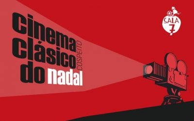 Cinema clásico do Nadal en Cospeito